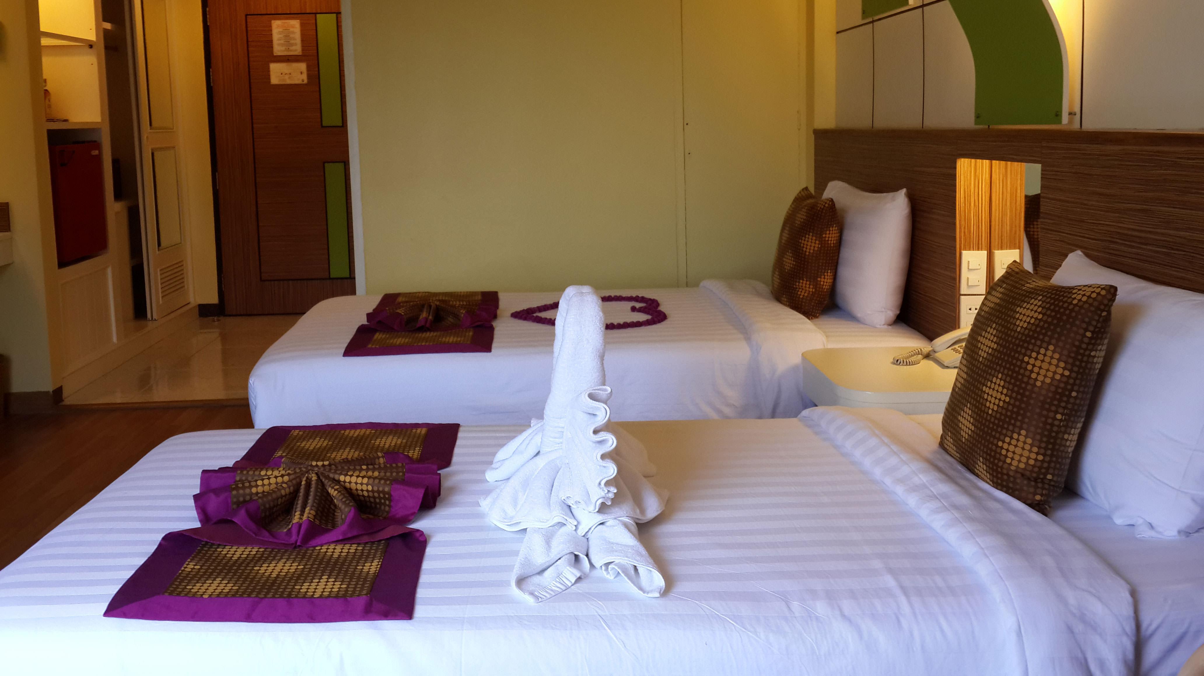 Hotel Caesar Roma